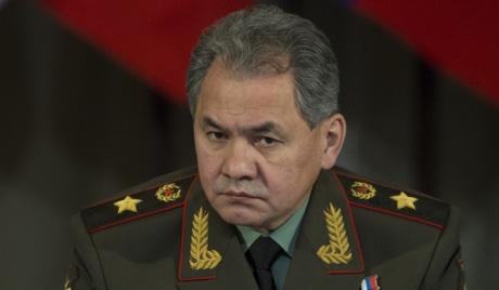 В.Путин принял участие в расширенном заседании коллегии Минобороны РФ