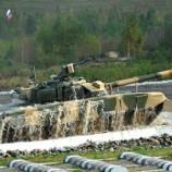 روسيا: أكثر من 40 دولة ستشارك في بياتلون الدبابات