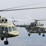 مروحية روسية فائقة السرعة بدلاً من مي-17