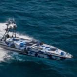 إسرائيل تخترع روبوتا بحريا لحراسة مياهها الإقليمية