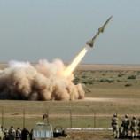 إيران تختبر اثنين من الصواريخ الباليستية من الجيل الجديد