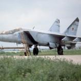 """استدعاء """"ميغ-25"""" للخدمة في الجيش الأذربيجاني"""