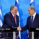 إسرائيل تتدرب في اليونان على مواجهة الاس-300