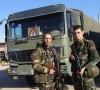 الصين تورد شاحنات عسكرية إلى سوريا