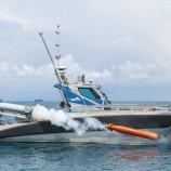 صائد الغواصات الإسرائيلي النورس