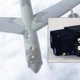 تطوير نظام AN/ALQ-155 V للقاذفه B-52