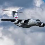 Il-76MD-90 الجديدة لكازاخستان