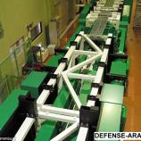 اليابان: نجاح تجربة الليزر المدمر LFEX