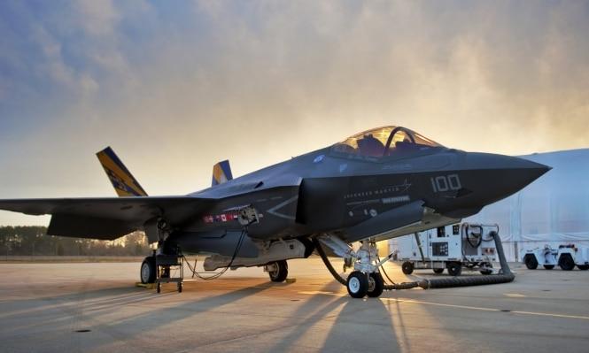 "Photo of 40 طائرة ""اف- 35 لكوريا الجنوبية"