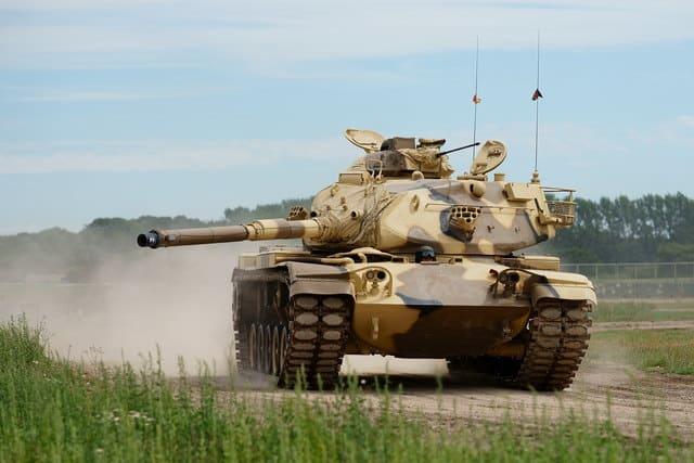 Photo of المغرب يسعى لتطوير اكثر من 400 دبابة M-60A3