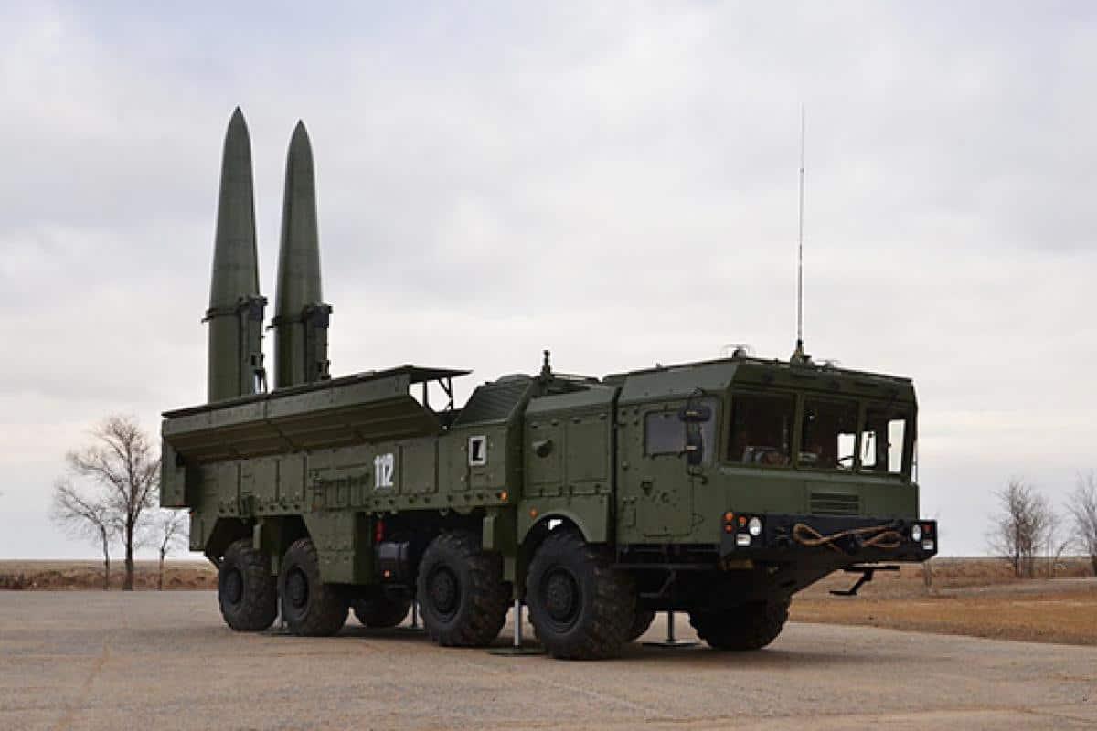 Photo of لماذا صواريخ اسكندر الروسية هي قاتلة