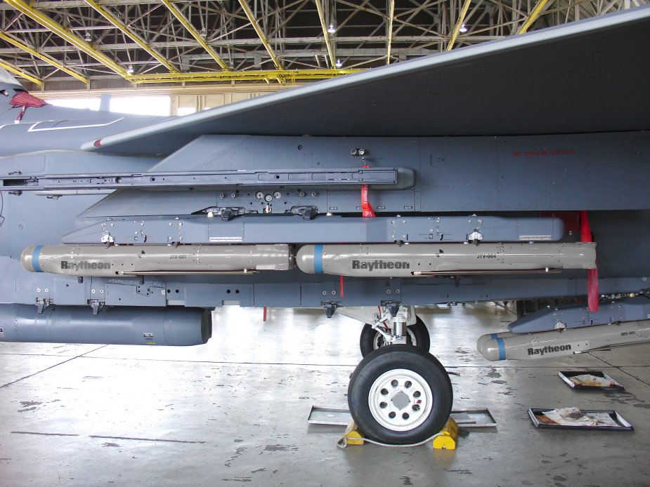 Photo of قنبلة StormBreaker ستدخل الخدمة قريبا في الولايات المتحدة