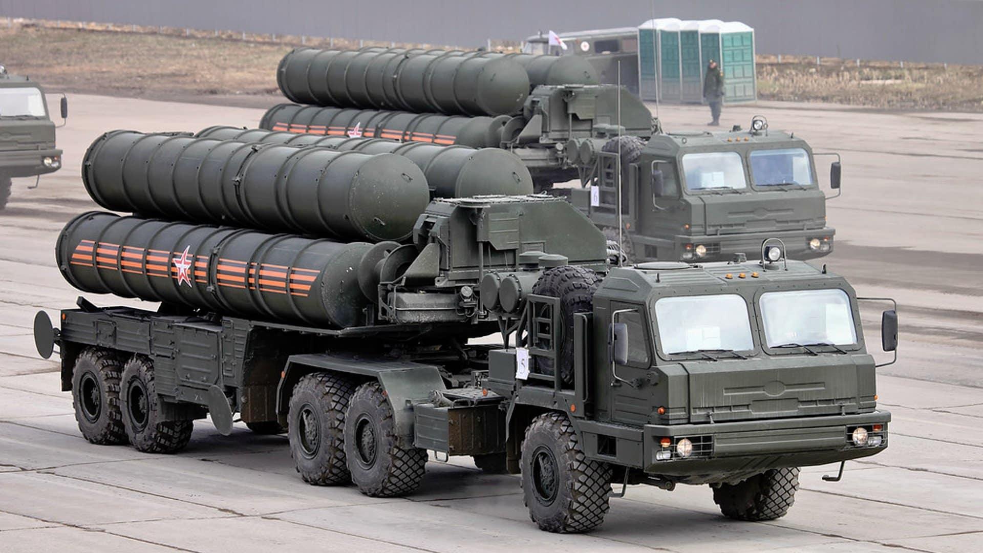 Photo of وزير الدفاع التركي: الأس 400 لن يدمج مع أنظمة الناتو