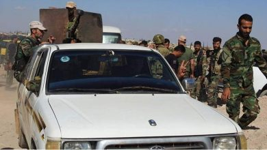 Photo of تعزيزات عسكرية سورية بإتجاه إدلب..المعركة إقتربت