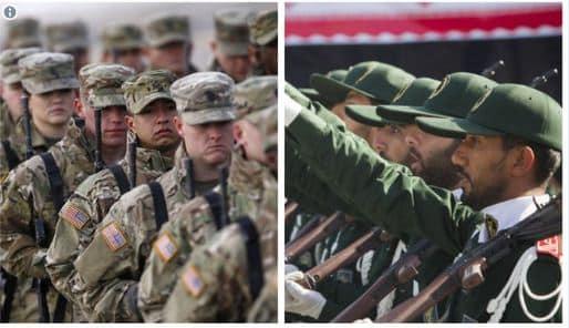 Photo of بالفيديو..مقارنة بين قدرات الجيش الأمريكي والجيش الإيراني