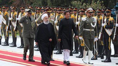 Photo of تشكيل قوات عسكرية مشتركة بين إيران وباكستان