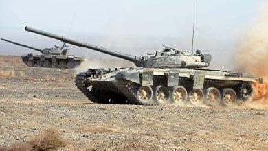 Photo of دبابة  تي72  المعدلة في سوريا تثبت جدارتها