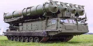 Photo of صواريخ S400 لا يقف بوجهها هدف ومميزاتها مدهشة