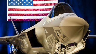 Photo of ألمانيا ترفض شراء طائرة F35 الأمريكية