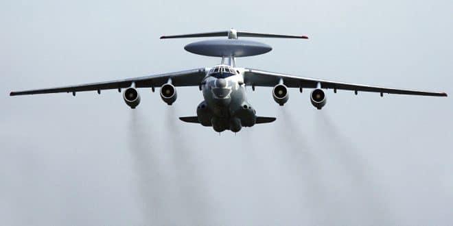 "Photo of مميزات طائرة أوباما الروسية للإنذار المبكر المماثلة لطائرة ""أواكس"" الأمريكية (فيديو)"
