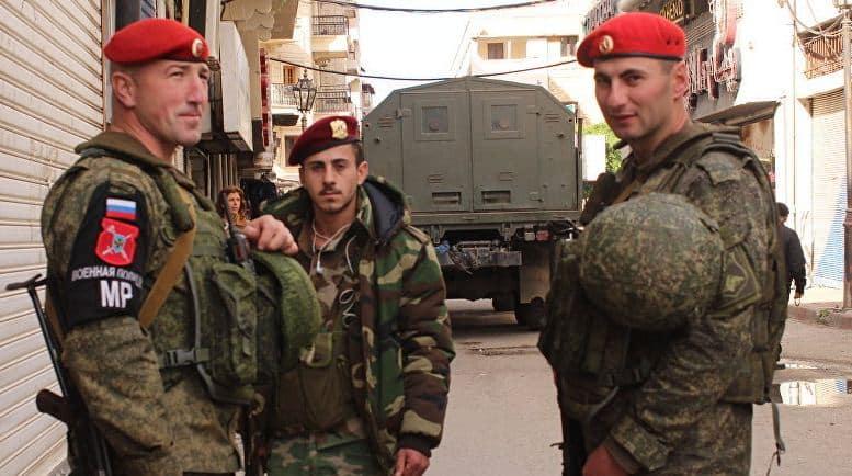 Photo of تمهيدا لمعركة إدلب الجيش السوري يتدرب على أسلحة روسية متطورة