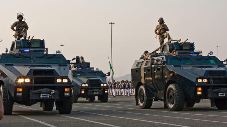 Photo of حجم مبيعات السلاح الأمريكي للسعودية والإمارات بلغ 68 مليار دولار منذ 2015