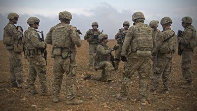 Photo of فرق المشاة الأمريكية هي السبيل الوحيد لكسب الحرب
