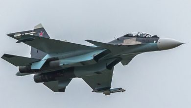 Photo of روسيا تطورطائرة سو-30إس إم لجعلها الأكثر مبيعا في العالم