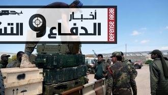 Photo of الجيش الليبي يسيطر على أسلحة حديثة في طرابلس