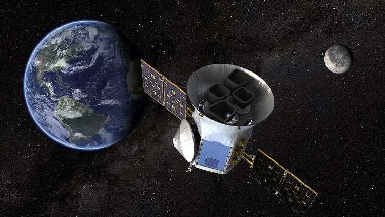 Photo of أقمار تجسس أمريكية تقترب من الأجهزة الفضائية الروسية والصينية