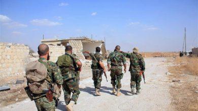 Photo of الجيش السوري يخترق جبهة الرقة شرقا