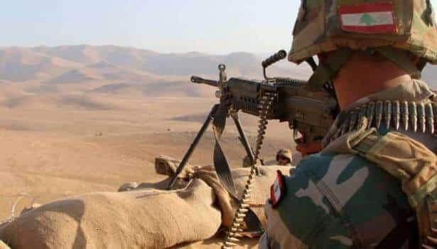 Photo of الجيش اللبناني يجمع أمريكا بحزب الله في موقف موحد