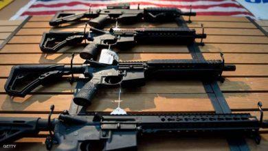 Photo of أمريكا تنسحب من معاهدة تجارة الأسلحة