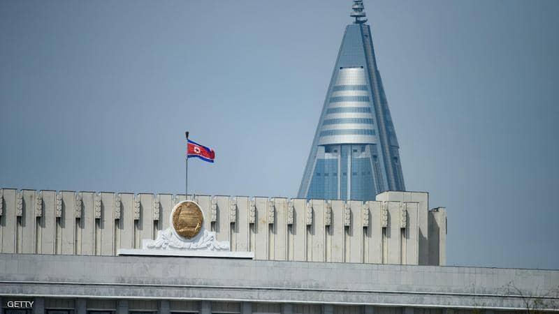 Photo of أمريكا تنفي تجربة صاروخ بالستي في كوريا الشمالية