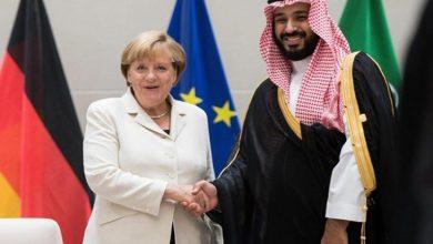 Photo of ألمانيا تدرب ٧جنود سعوديين ليصبحوا ضباطا قياديين