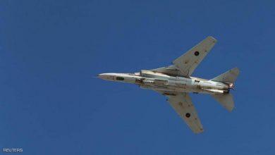 Photo of الجيش الليبي يشن غارات على طرابلس