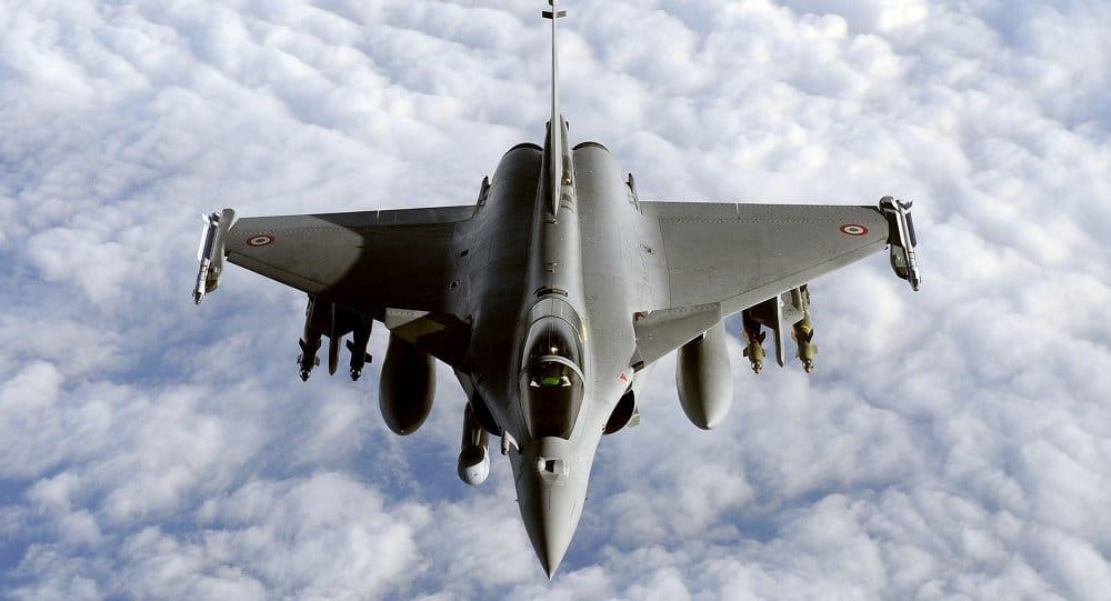 "Photo of بالفيديو..معركة بين طائرة""رفال""الفرنسية  و""إف-22 رابتور""الأمريكية الأولى تنهيها بنجاح"