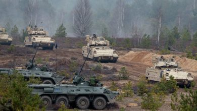 Photo of الناتو يجهز لعملية في البلطيق وروسيا تتوعده بالهزيمة
