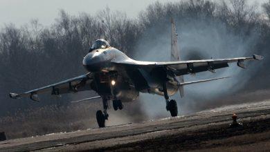 Photo of مقاتلة روسية تخترق ميزة التخفي للطيران الأمريكي
