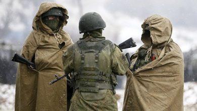 "Photo of بالفيديو..تعرف على القوات الخاصة الروسية""سبتسناز"""