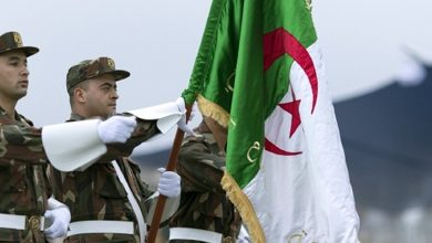 Photo of ملاحقة عسكريين جزائريين بتهمة تبديد أسلحة وذخيرة