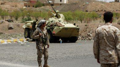 Photo of الجيش اليمني يستعيد مواقع من أيدي الحوثيين