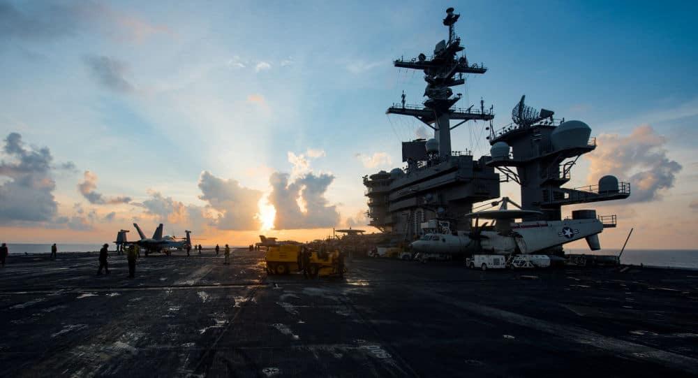 Photo of أمريكا تخطط لبناء أسطول من طائرات وغواصات آلية لمواجهة روسيا والصين