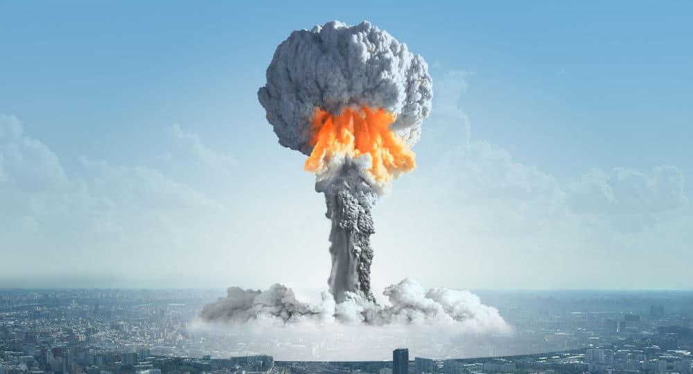 Photo of الحل الوحيد لمنع حرب نووية تنهي العالم !!