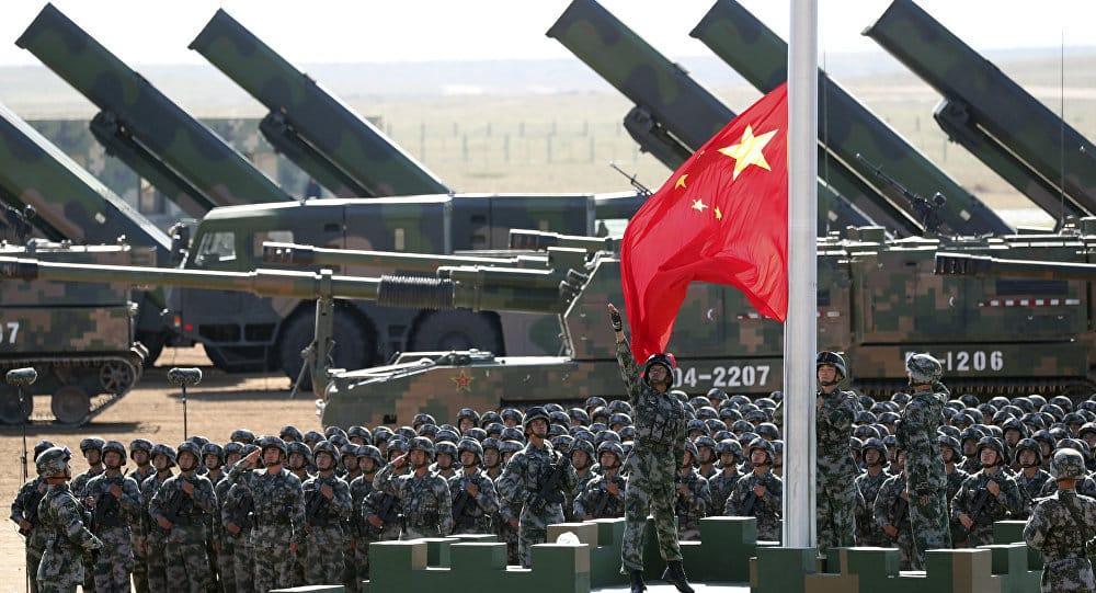 Photo of الصواريخ الصينية قادرة على نسف أمريكا في دقائق ..وتحسم الحرب (فيديو)