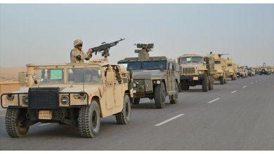 Photo of مصر تغلق حدودها البرية مع ليبيا