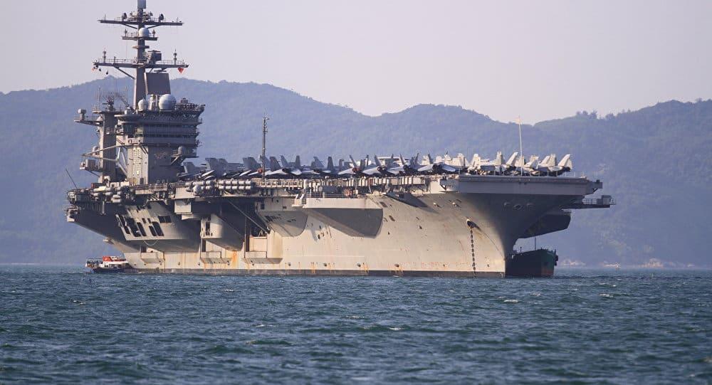 Photo of ما الذي سيحدث إن تعرضت حاملات الطيران الأمريكي للهجوم وما عواقب الهجوم ؟
