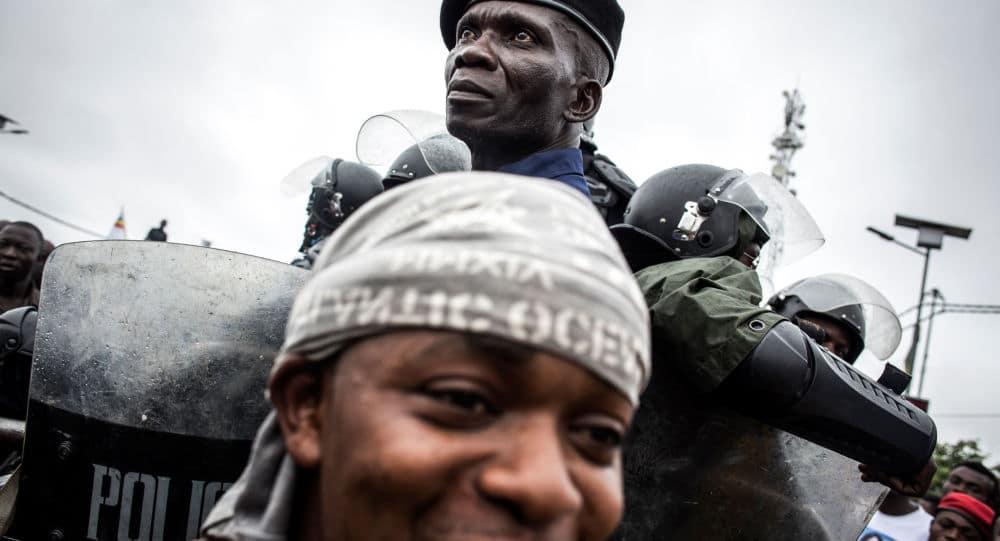 Photo of داعش يظهر في الكونغو ويعلن عن أول هجوم له