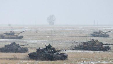 "Photo of إنطلاق مناورات الناتو""عاصفة الربيع""اليوم في استونيا"