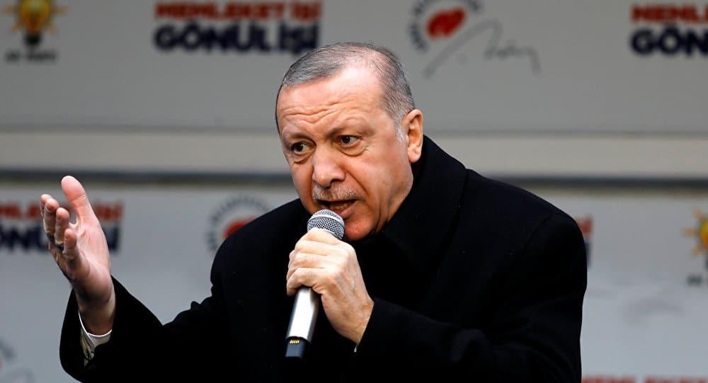 Photo of تركيا تتحضر لعملية عسكرية في سوريا